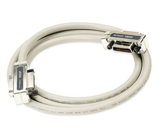 Keysight 10833D GPIB cable, 0.5 meter