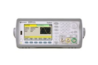 Keysight 33522B 33500B Series Waveform generator, 30 MHz, 2-channel with arb