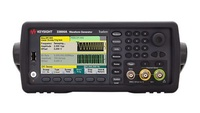 Keysight 33612A 33600A Series Waveform generator, 80 MHz, 2-channel