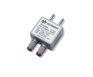 Keysight 34330A Current Shunt for DMMs, 30 Amp