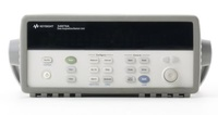 Keysight 34970A Data Acquisition/Switch Unit. GPIB, RS232