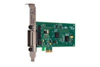 Keysight 82351B High-performance PCIe - GPIB interface card