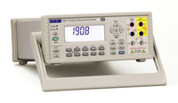 AIM-TTI_1908 Dual Measurement Bench Multimeter with USB interface