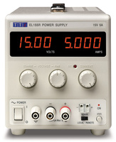Aim-TTI EL302P-USB Bench DC Power Supply, Linear Regulation, Analog Controls 30V/2A Single Output, USB interface