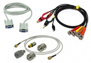 AIM-TTI_PSA-CK Cable and Connector Kit for PSA series spectrum analyzers