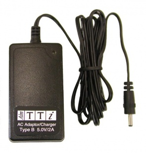 AIM-TTI_PSA-VC Vehicle Charger (12V/24V) for PSA series spectrum analyzers