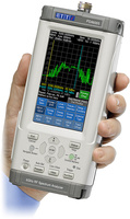 AIM-TTI_PSA3605 Handheld RF Spectrum Analyzers 3.6GHz Spectrum Analyzer