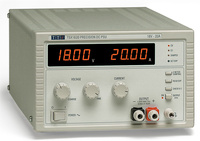 Aim-TTI TSX1820 Bench/System DC Power Supply, Single Output, Mixed-mode Regulation 18V/20A with Analog Controls, No Remote Interfaces
