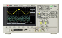 Keysight DSOX2022A Oscilloscope, 2-channel, 200MHz