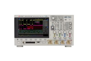 Keysight DSOX3054T Oscilloscope, 4-channel, 500 MHz