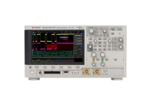 Keysight DSOX3102T Oscilloscope, 2 channel , 1 GHz