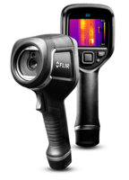 FLIR 63907-0711 E6 Educational Kit_Wärmebildkamera