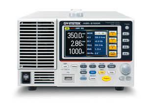 GW Instek GW_ASR-2100R Programmable AC/DC Power Source, 1000VA, RS232+GPIB (Opt 1)