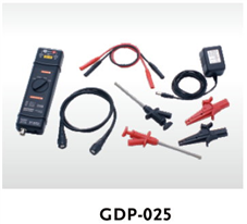 GW Instek_GDP-025 25MHz High Voltage Differntial Probe