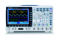 GW Instek_GDS-2104A 100MHz, 4-Channel, Digital Storage Oscilloscope