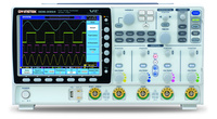 GW Instek_GDS-3504 500MHz, 4-Channel, Visual Persistence Oscilloscope