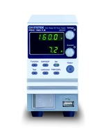GW Instek GW_PSW160-7.2 (0-160V/0-7.2A/360W) Multi-Range DC Power Supply