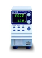 GW Instek GW_PSW30-36 (0-30V/0-36A/360W) Multi-Range DC Power Supply