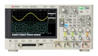 Keysight MSOX2024A Oscilloscope, mixed signal, 4+8-channel, 200MHz