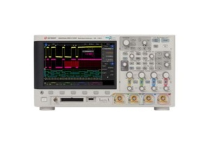Keysight MSOX3104T Oscilloscope, mixed signal, 4+16 channel, 1 GHz