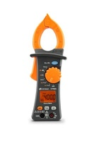 Keysight U1192A Handheld clamp meter, average responding
