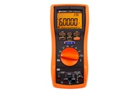 Keysight U1281A Handheld Digital Multimeter, 4.5 digit, up to 800 hours battery life