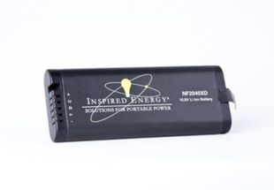 Keysight U1572A Li polymer battery pack